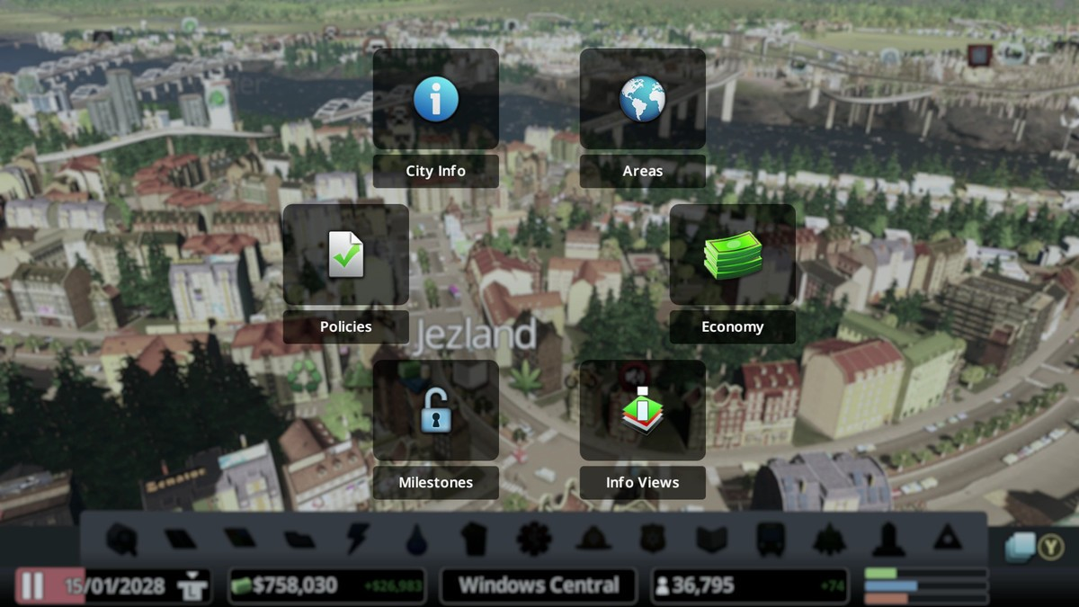 Xbw Review Cities Skylines Xbox One Edition